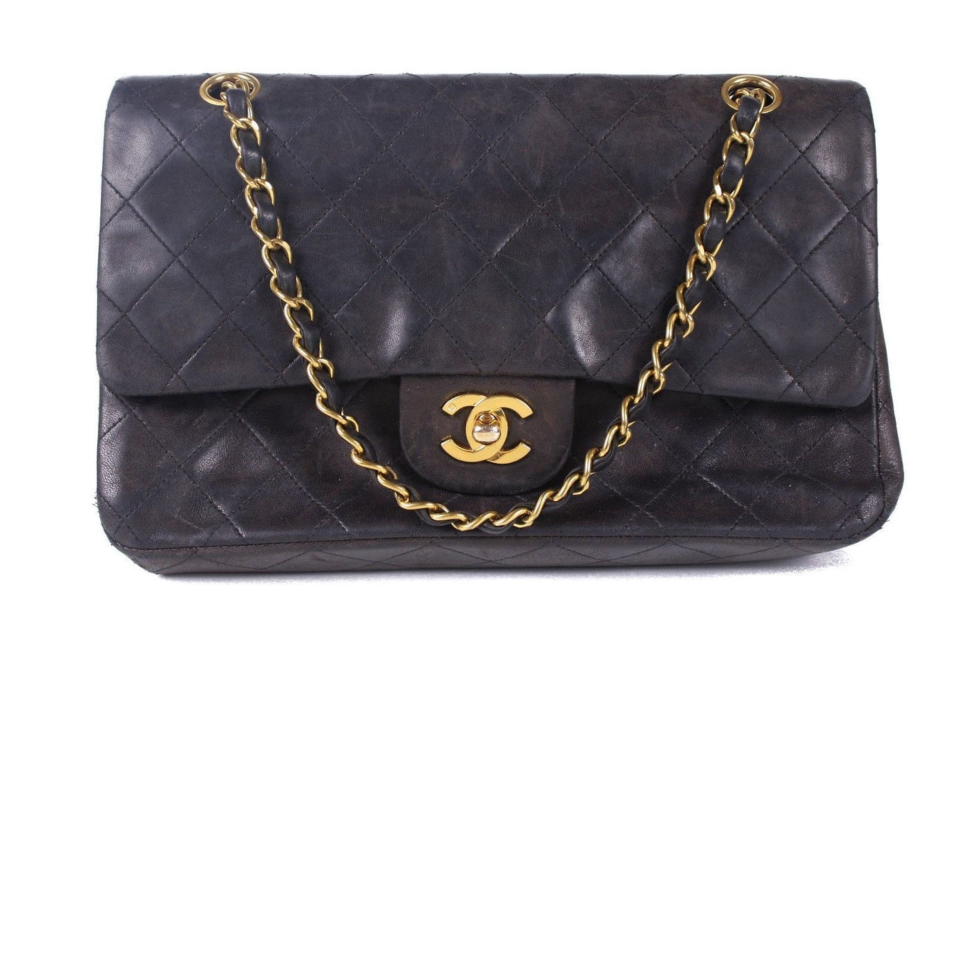 1a1e41c28eef What You Probably Don't Know About Coco Chanel's Classic Flap Bag ...