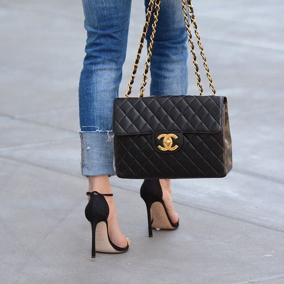 Chanel Spring 2015 Graffiti Bags Have Arrived In Stores Luxury Resale Network