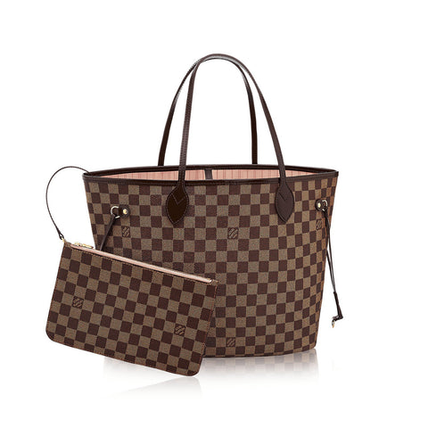 9c5f53fb747a These bags are timeless  people will still be carrying the classic Louis  Vuitton Neverfull