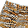 Celine Spotted Casual Pants Cheetah Black Spots Phoebe Philo US 4 - 36