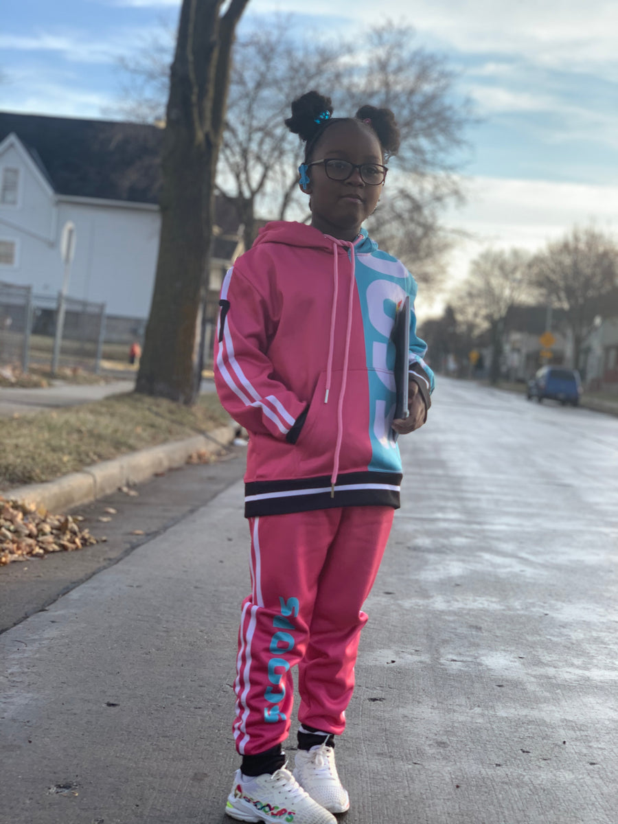 Kaliyah Wheeler CEO 7Scooops The Ice Kream Klub