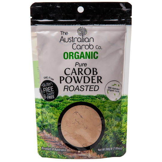 ORGANIC ROASTED POWDER
