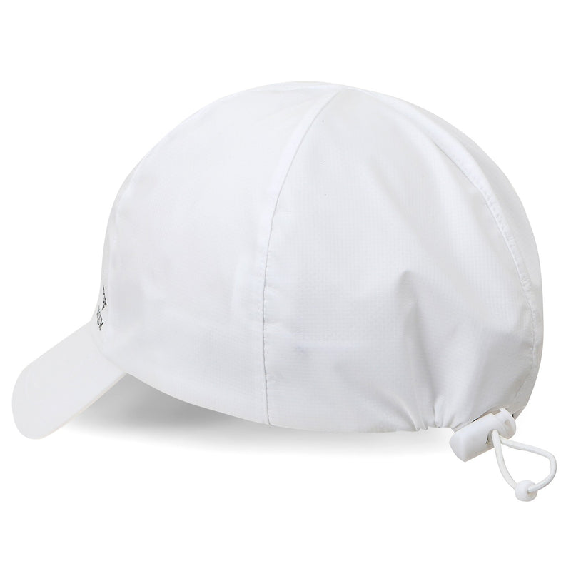 ililily Waterproof Baseball Cap Casual String Back Sports XL Trucker Hat