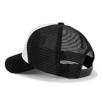 ililily Mountains Embroidered Baseball Cap Color Mesh SnapBack Trucker Hat
