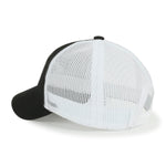 ililily Refreshed Embroidered Casual Baseball Cap Mesh SnapBack Trucker Hat