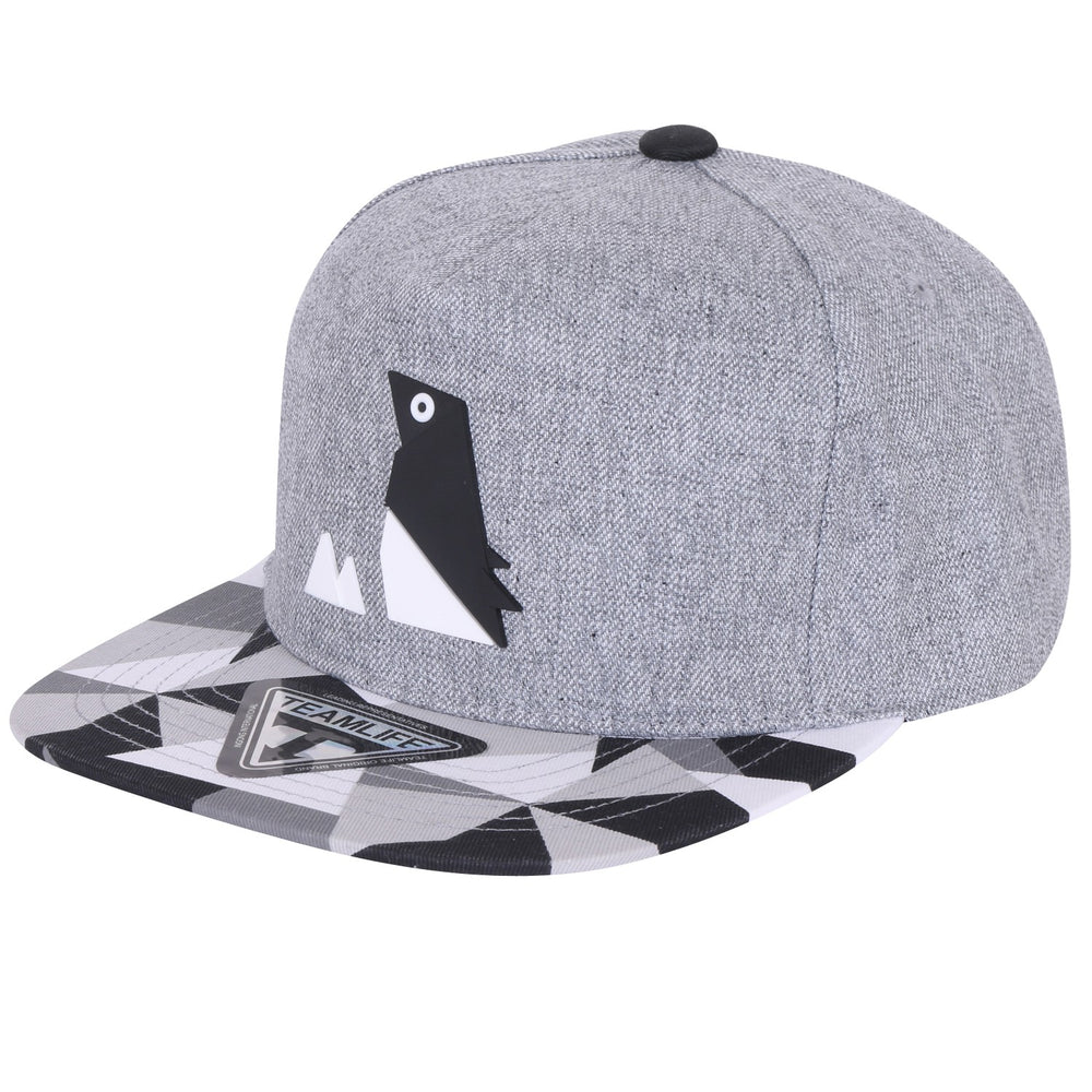 Penguin Grey