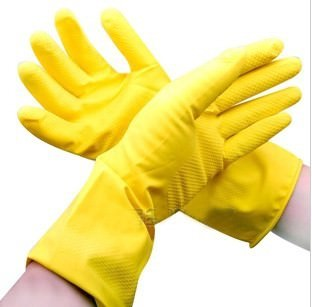 Laundry Washing Gloves