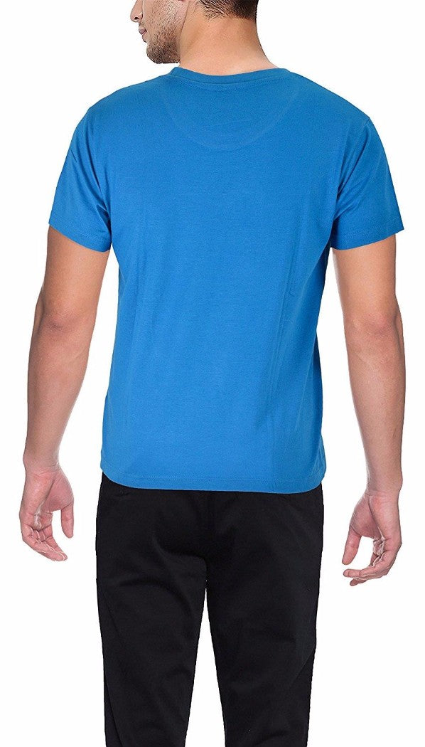 Men Casual Tshirt