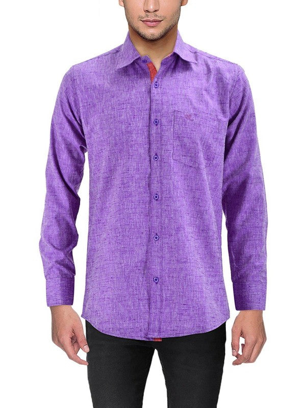 Smokey Plain Shirt