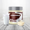 052 Milk Spread (350 Gms)