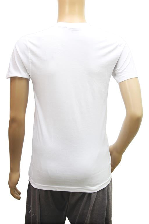 Regular Fit Half Sleeve Tshirt