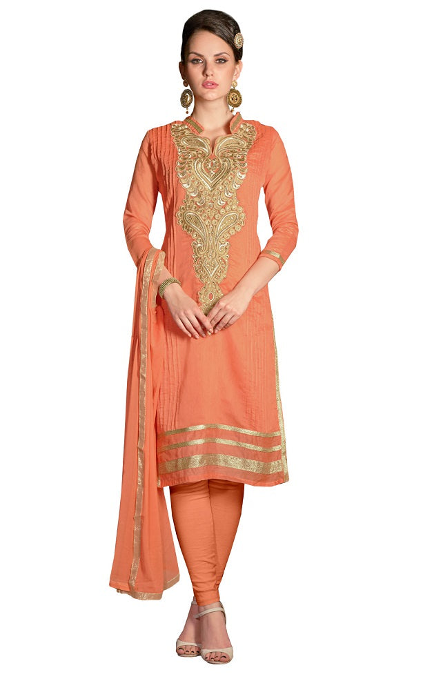 Dress Material for Women's
