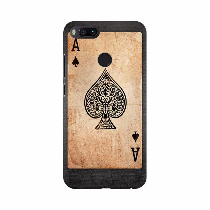 Ace Of Hearts Card  Mobile case cover Apple iPhone | Asus | Honor | one plus | oppo | realme | redmi | samsung | vivo