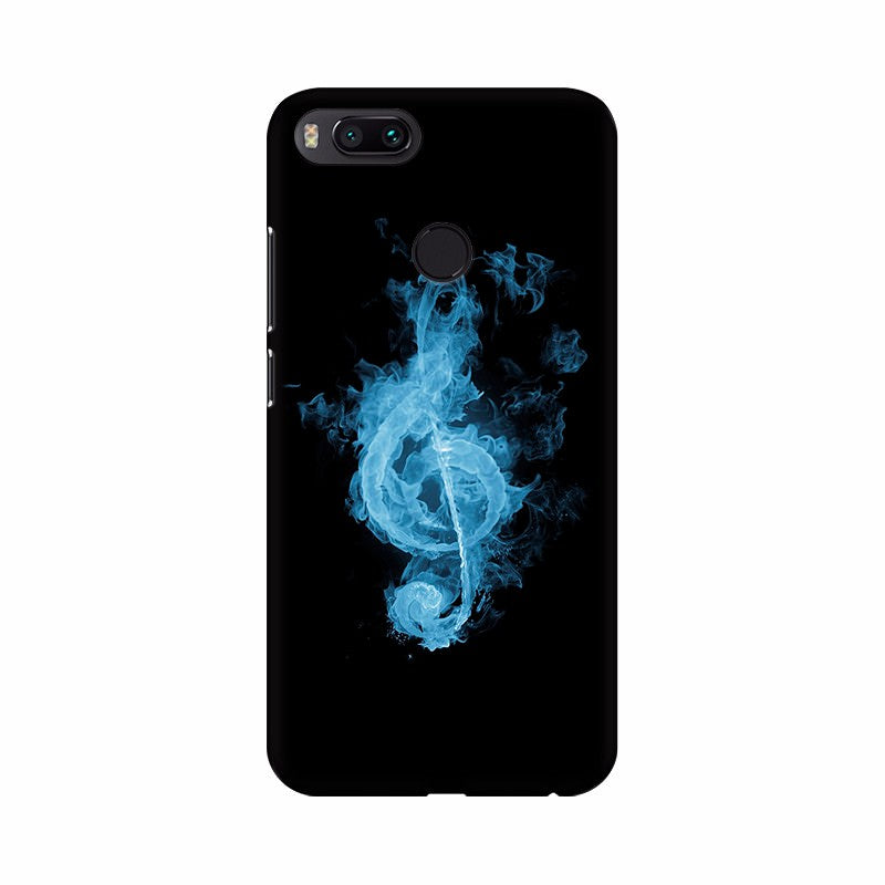 Music symbol illutions Mobile Case Cover