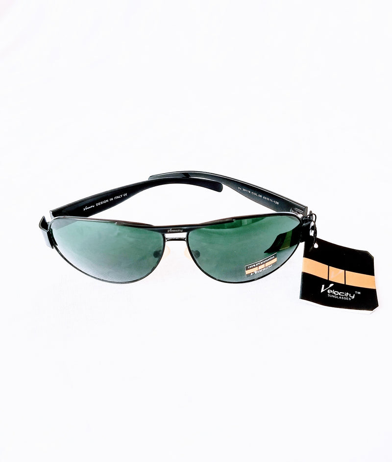 Polarized Premium Metallic Sunglasses NOMS0000582