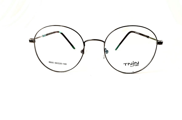 Light Weight Metal Frame for Men - MOMF000061BN9