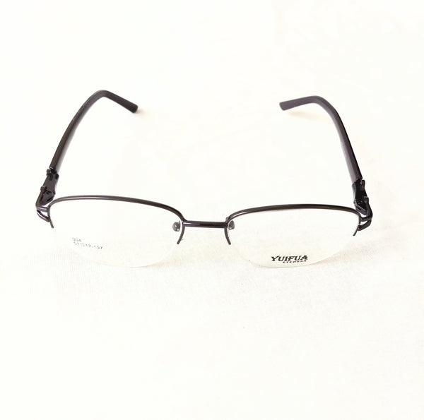 Dark Brown Eye Frame for Girls / Women - MOWF000012BN9