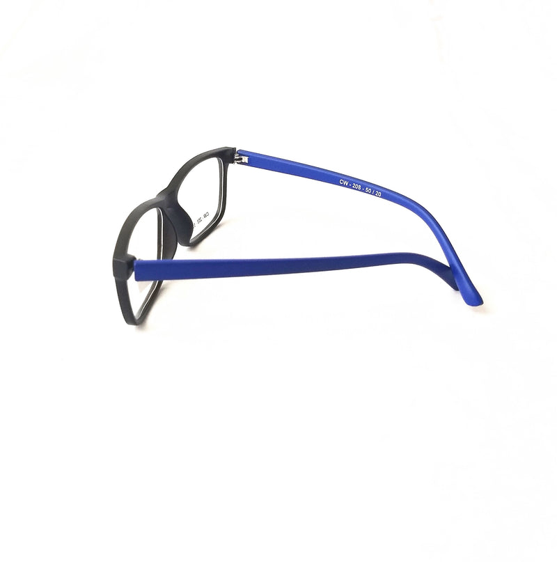Black & Blue Boy's Frame - MOMF000055BN11