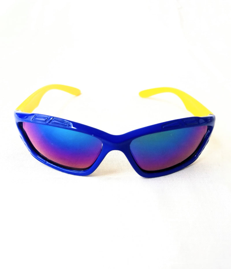 Unisex Kids Sunglasses 4 - 8 years - MOKS000072BN1