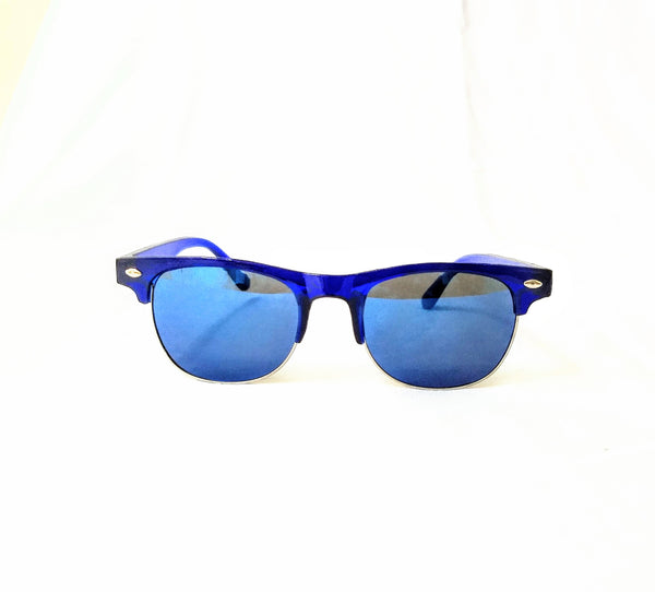 Mercury Green Sunglasses for Boys 5-10 Years - MOBS000053ABN1