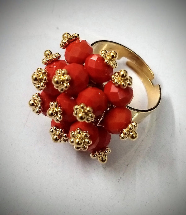 Free Size Adjustable Cute Ring For all Occasions