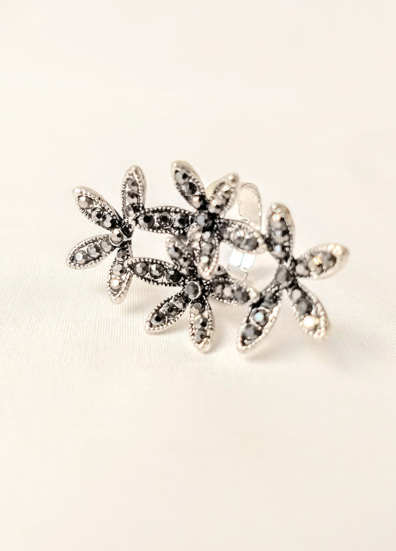 Elegant Party Wear Ring