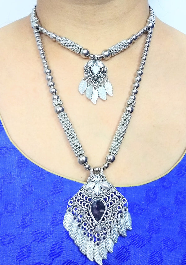 Amazing Oxidized Necklace for Women