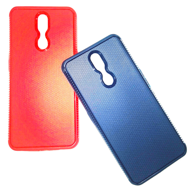 MOBILE BACK CASE