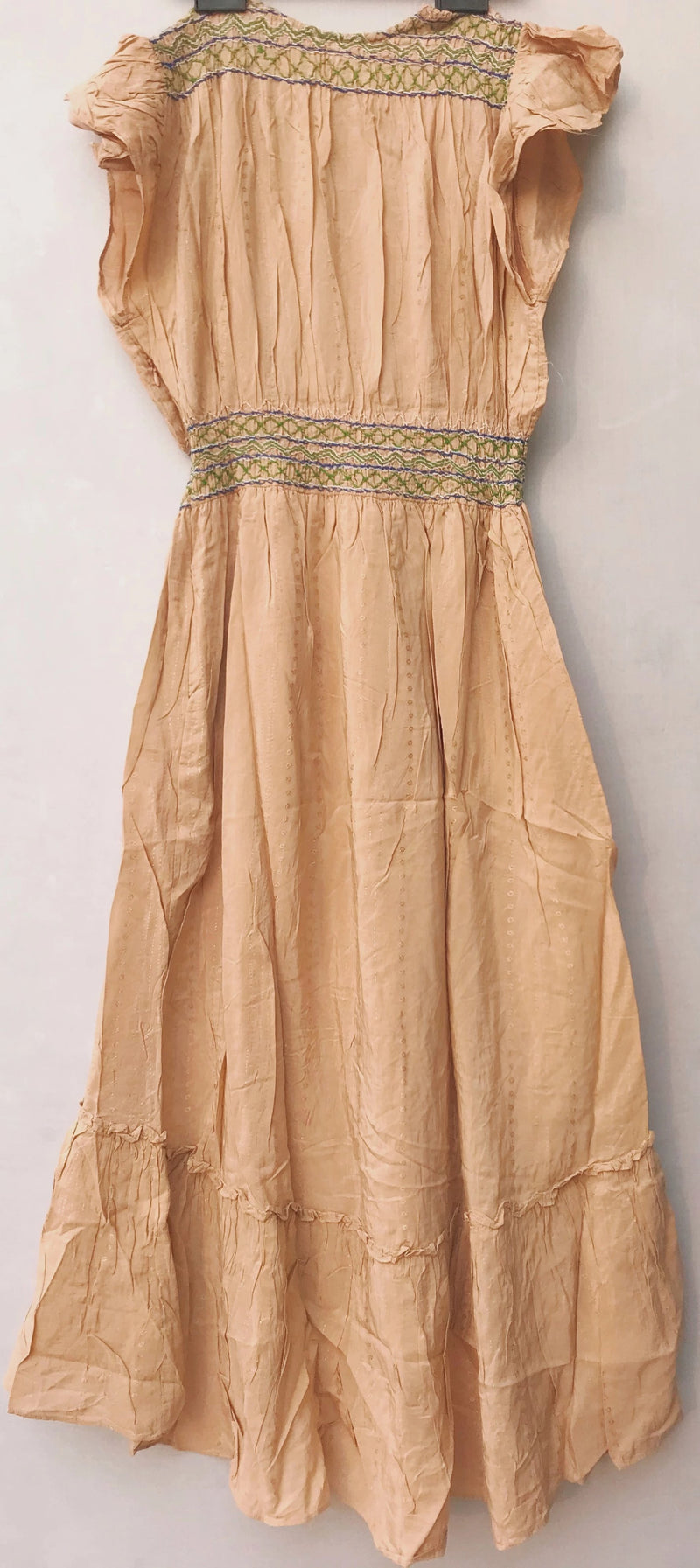 Women Long Dress - NT000001LIGHTPINK