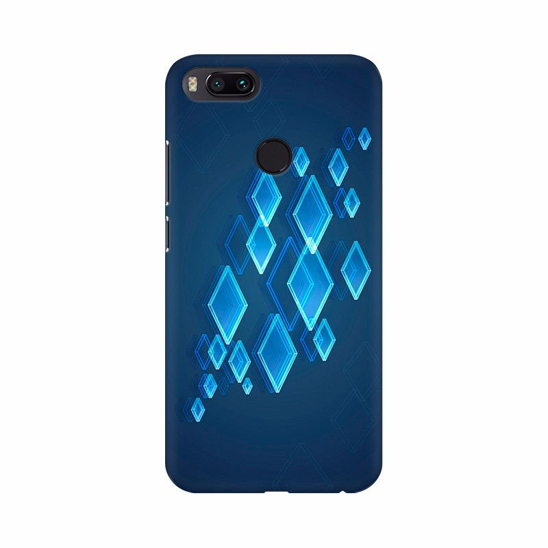 3D Square Image Mobile case cover - Apple iPhone | Asus | Honor | one plus | oppp | realme | redmi | samsung | vivo