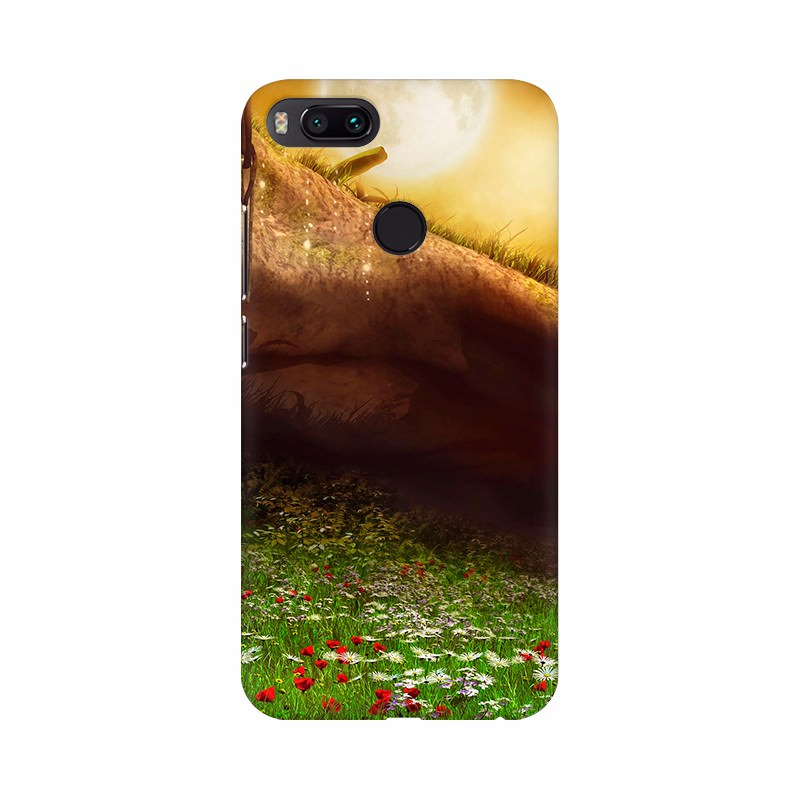 Beautiful Nature Art  Mobile Case Cover