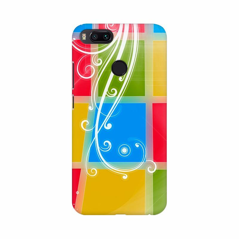Multi color Apple iPhone | Asus | Honor | one plus | oppp | realme | redmi | samsung | vivo Colorful Box Texture Background Mobile case cover