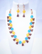 Simple and sober Necklace for Young Women - WB00026A
