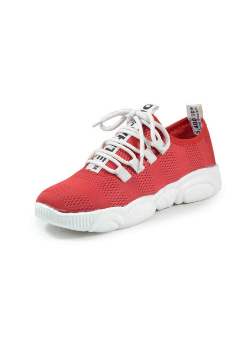 Sports Shoes for Boys - SKMAYANKSH646532REDB2