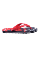Men's Slippers - SKROADSTAR034056STARBLACKB8