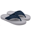 Hawaii style PVC Men Sleepers Comfortable home casual wear