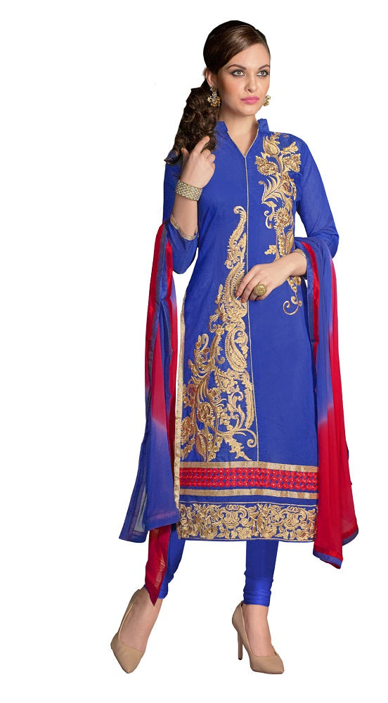 Women's Salwar Materials