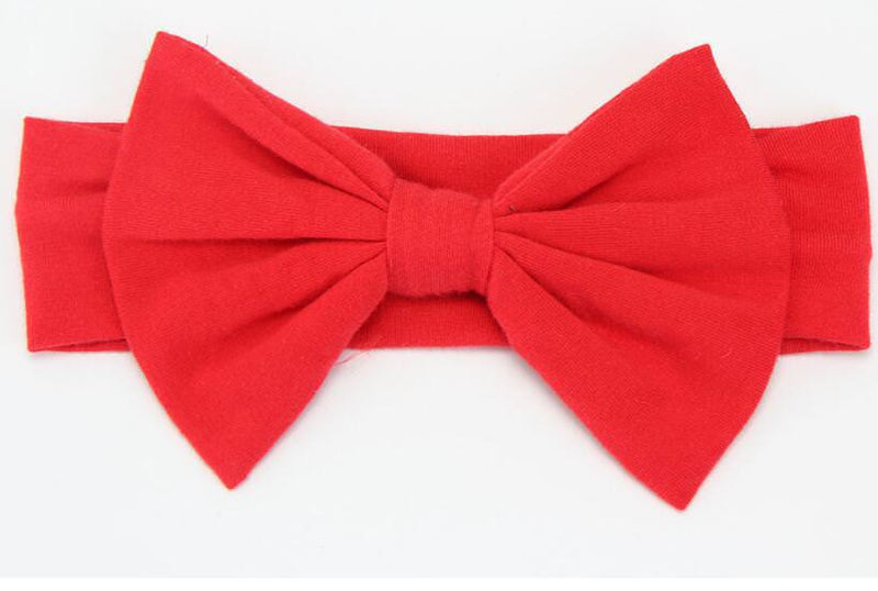 Kids Bow Hairband