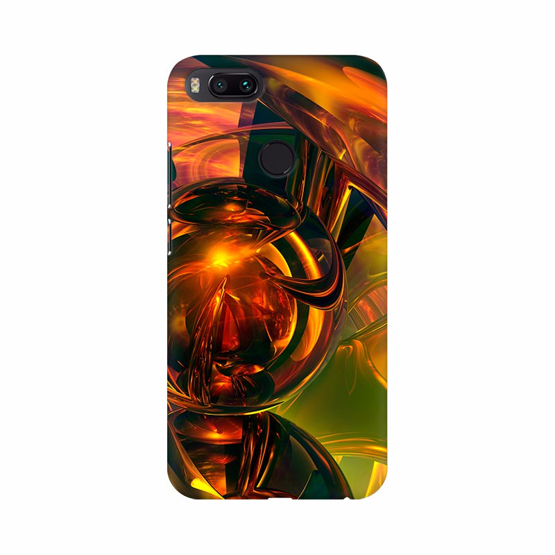 Galaxy look Mobile Case Cover