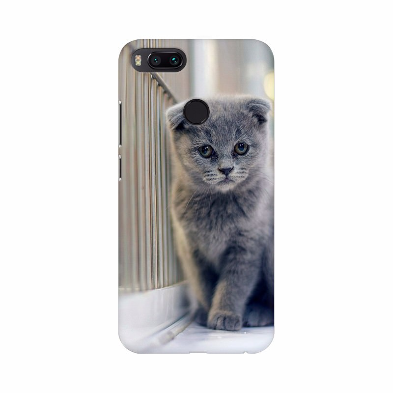Cat wallpaper Mobile Case Cover