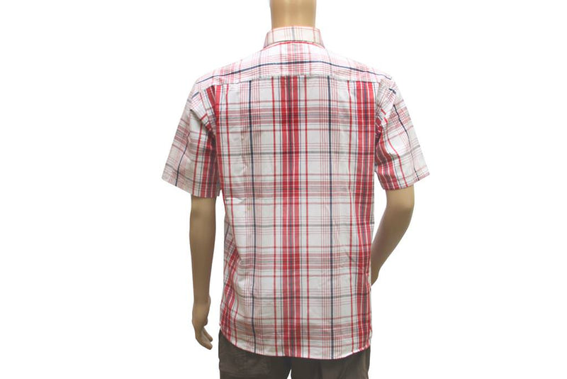 Regular Neck Style Men Shirt