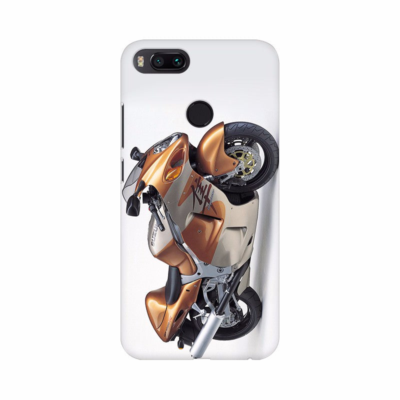 Fantacy Bike Mobile Case Cover