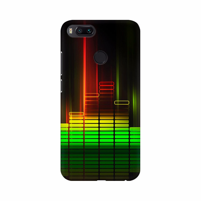 Artificial Waterfall wallpaper Mobile Case Cover
