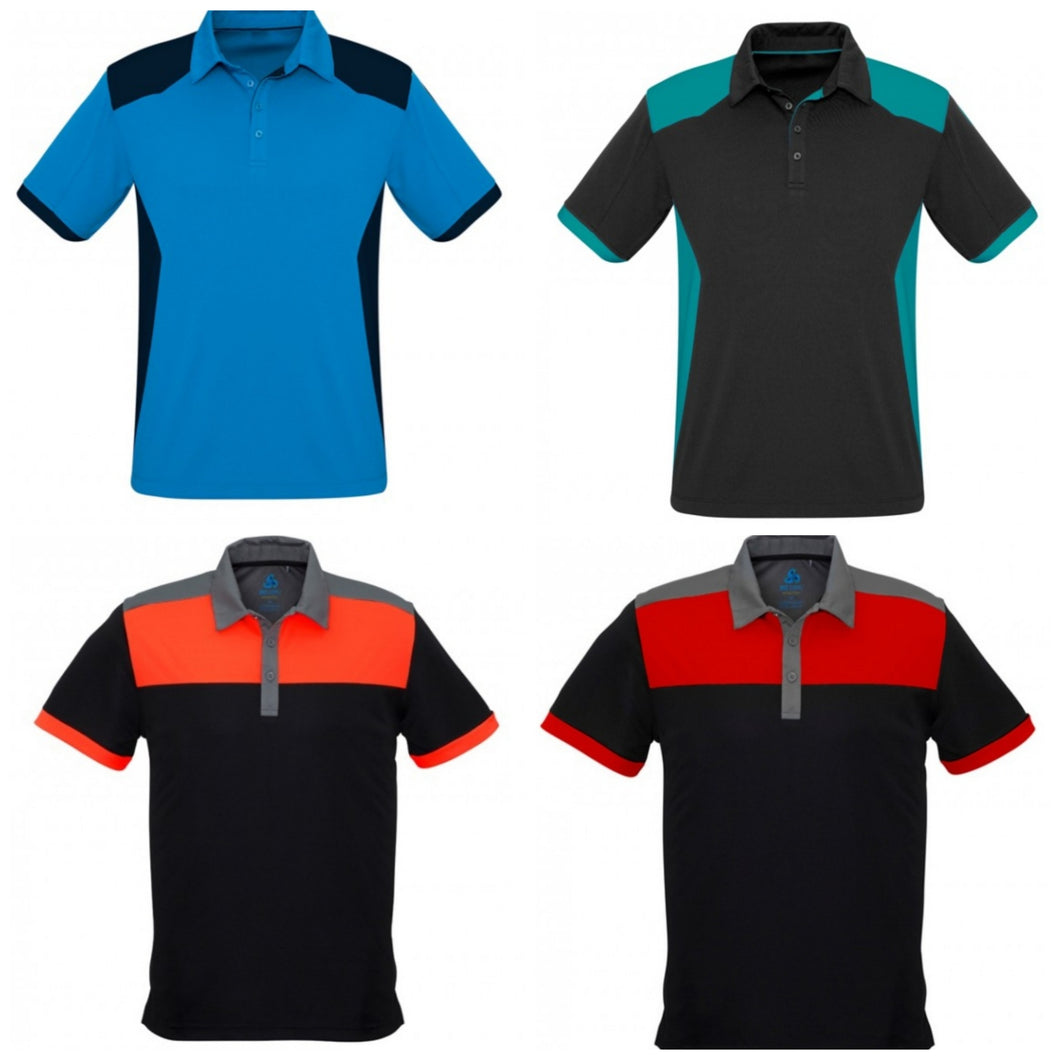 Polo polyester shirts