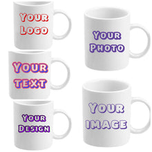 Load image into Gallery viewer, Mugs to personalise