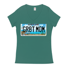 Load image into Gallery viewer, GR8T Mom Tee