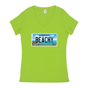 Go to the Beach Tee