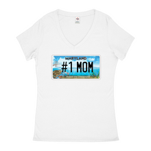 Load image into Gallery viewer, #1 Mom Tee