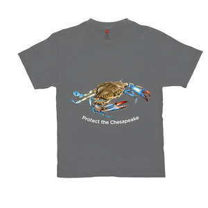 Protect the Chesapeake T-Shirts