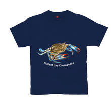 Load image into Gallery viewer, Protect the Chesapeake T-Shirts